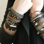 Three Ways to Accessorize your Look with Bangle Bracelets