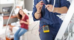 Ways To Find An Electrical Contractor Ipswich