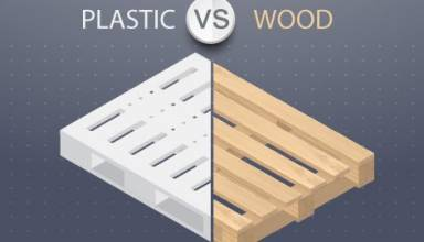 Wood VS Plastic Pallets; Which Is The Best