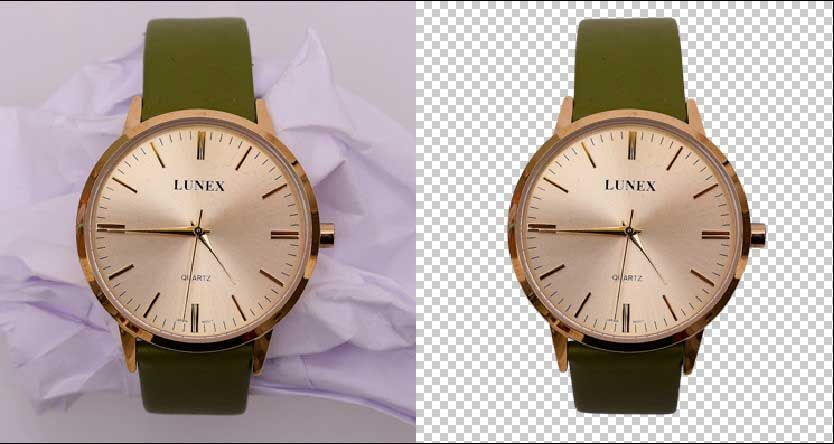 background removal services