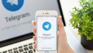 Telegram introduced a new secure video call