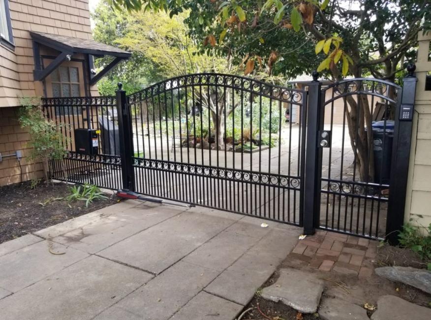 Automatic Gate Service