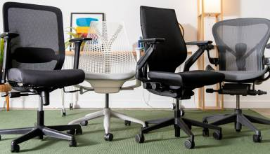 How to Choose the Perfect Office Furniture to Change the Look of Your Office