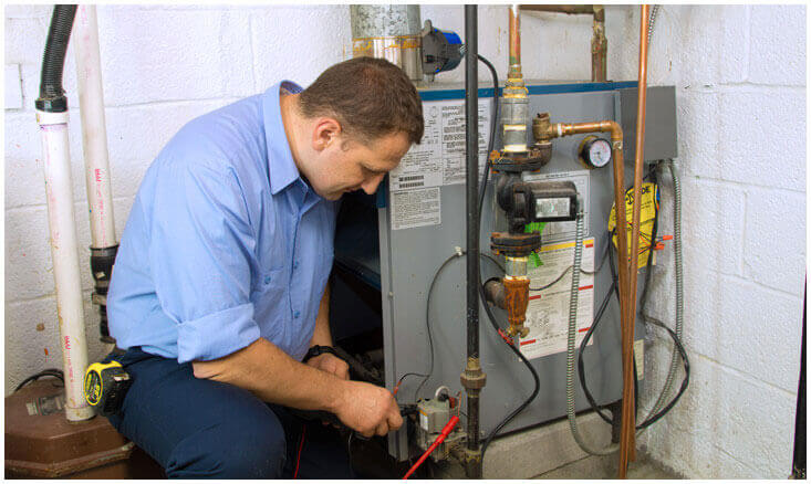 Benefits of furnace repair services