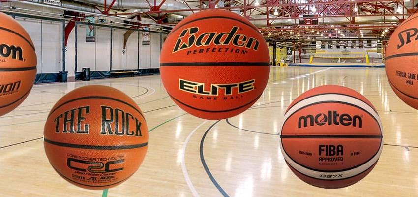 Best Indoor Basketball Game Ball Buying Guide & Review