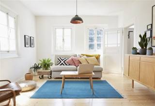 Best Time To Paint Your Home Interiors