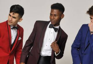 Choosing the best prom suits for men