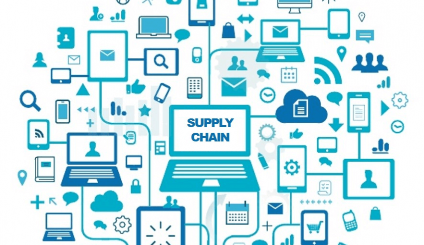 Commercial Supply Chains