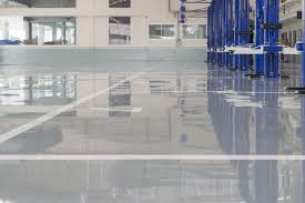 Discover The Varied Applications and Advantages of Epoxy Flooring