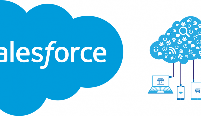 Everything to know about salesforce training
