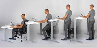 Here's Why You Need a Standing Desk