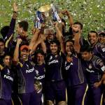 How To Cheer Up Your Favorite Kolkata Knight Riders In IPL