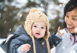 How to Appropriately Dress your Little Boy during winter
