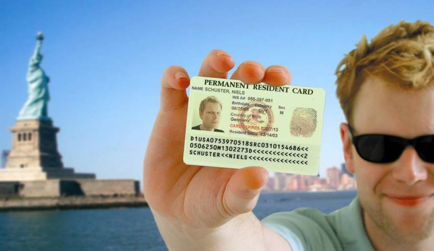 How to win a Green Card for the United States