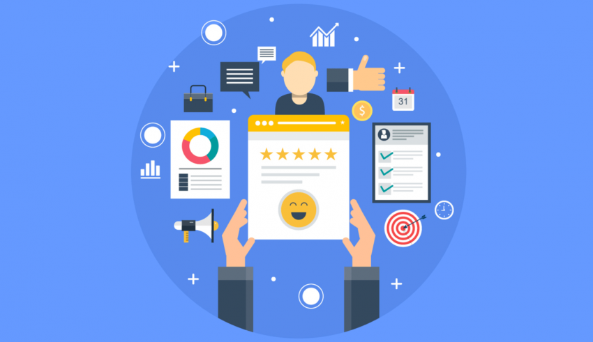 Importance of a Reputation Management Software and Why You Need One