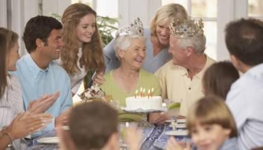 Impressive Ideas for Parents Anniversary Celebration