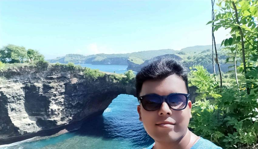 Lose The Map With Indian Travel Blogger: Pranav Das