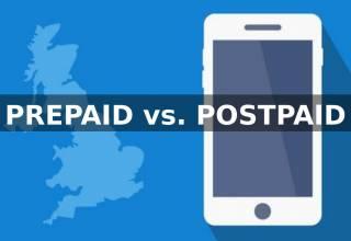 Prepaid Vs Postpaid Plan