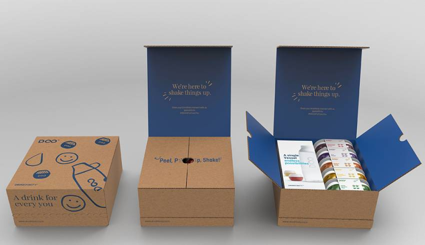 Reasons why custom cardboard packaging boxes are most popular amongst all other packaging materials