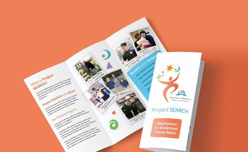 How you can introduce your business with our Custom Printed Booklets