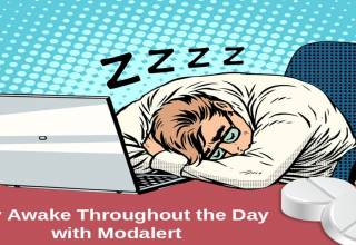The Benefits of Using Modalert for treating Shift Work Sleep Disorder
