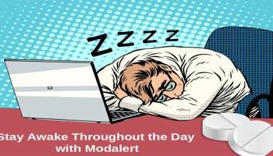The Benefits of Using Modalert for treating Shift Work Sleep Disorder
