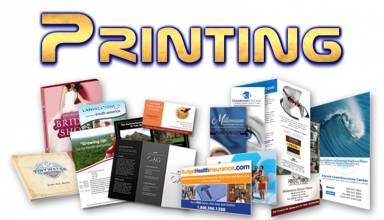 The benefits of online printing