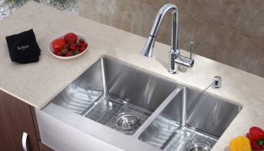 Tips for Choosing the Right Sink