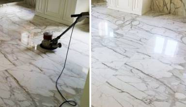 What You Need To Know About Marble and Stone Polishing