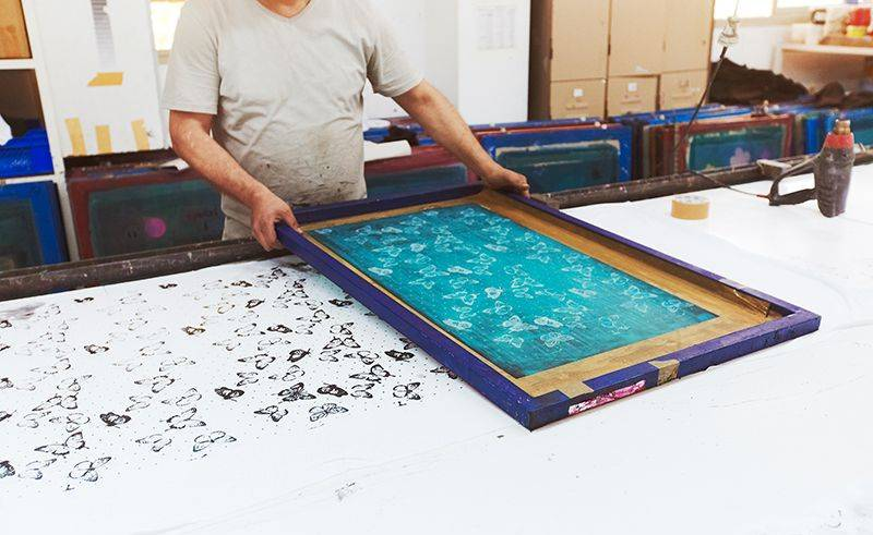 What is screen printing? How is it done?