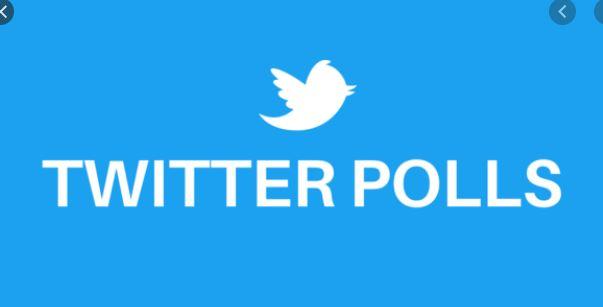 twitter poles