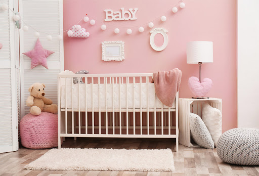 Changes To Make To Your Home Before Your New Baby Is Born