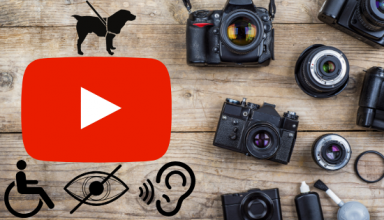 Disabled YouTubers You Should Watch Immediately