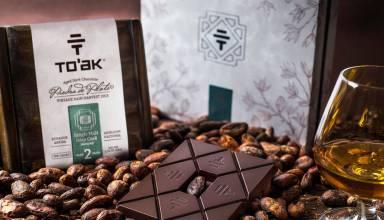 Handy Explores the Wackiest Ways to Enjoy Chocolate