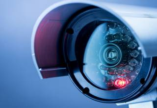 How does a CCTV Camera work?