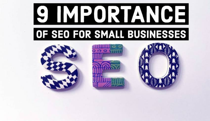 ImportanceofSEOforSmallBusinesses