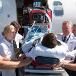 Medical Repatriation