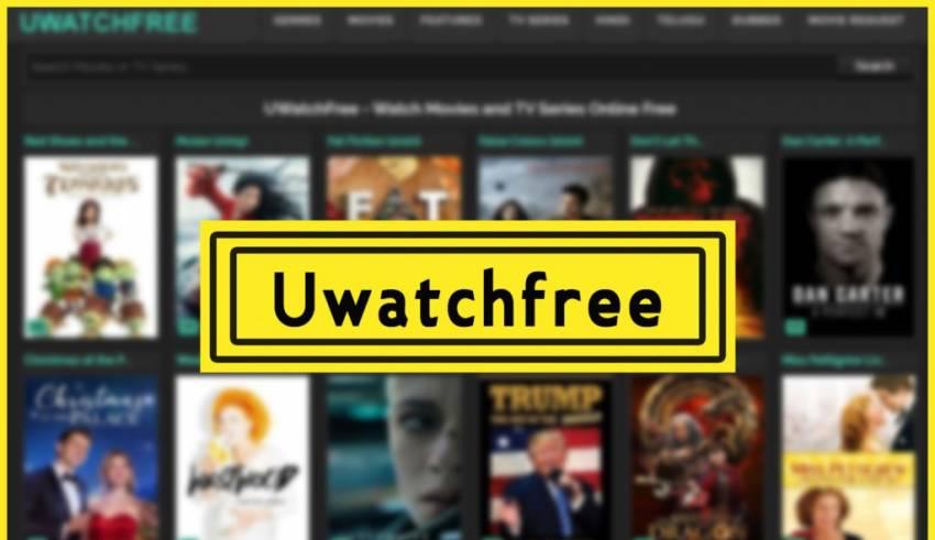 UWatchfree movies