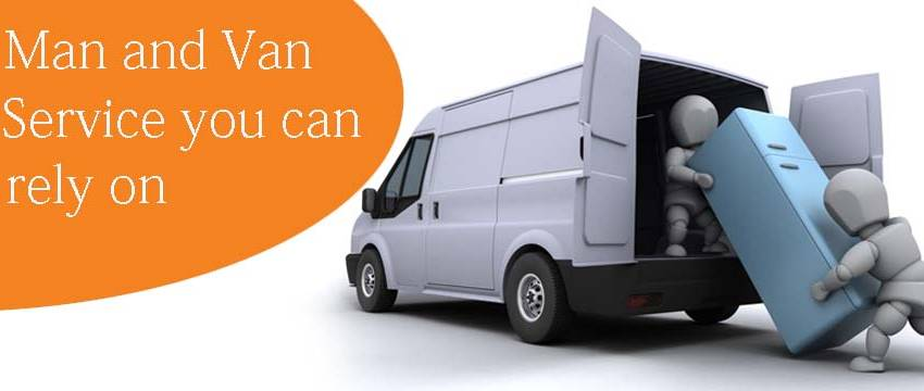 Van Removals Services