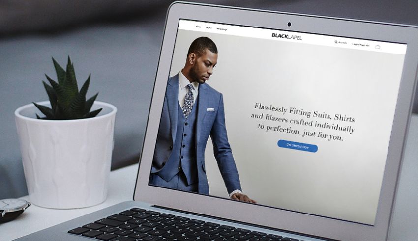 What You Should Know About Buying a Custom Suit Online
