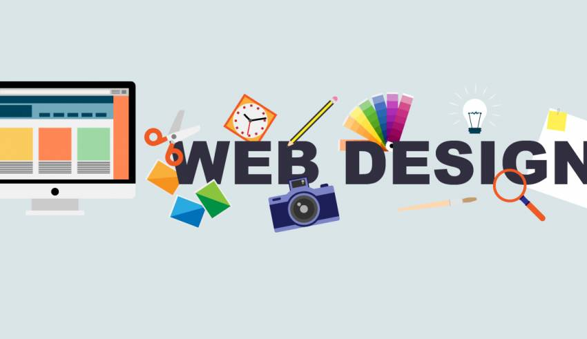 Web Design in Ireland
