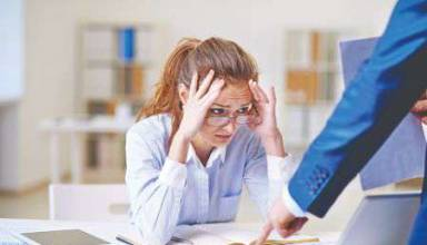 Bullying Bosses Can Hamper Workplace Safety