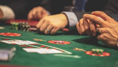 Games you should play at an online casino