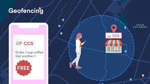 Geofence As One Of The Marketing Tools In Business