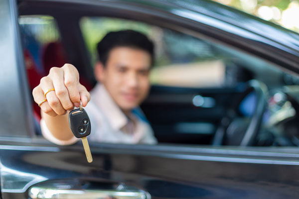 Getting A Good Deal on a Car Lease with Zero Down Payment
