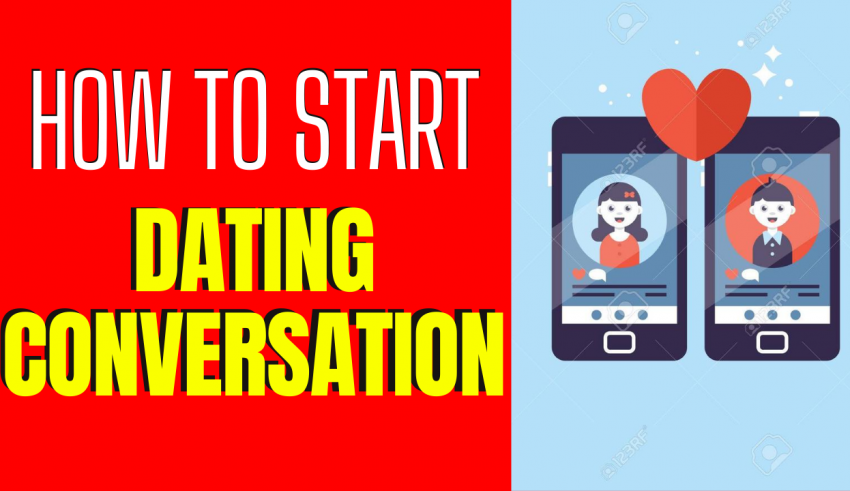 HOW TO START DATING ONLINE