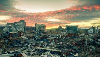 How The World Became 'Preppers'