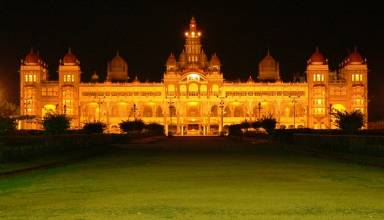 Planning a trip to Mysore