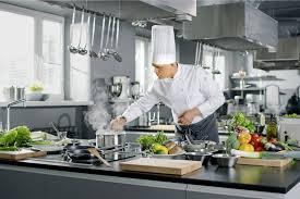 Sam Cover of Spokane Washington Explores Top Qualifications For Aspiring Chefs