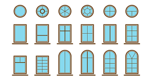 Sash Window History Through The Years